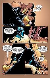 Doom Patrol (2001-2003) #12