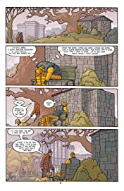 Doom Patrol (2001-2003) #13