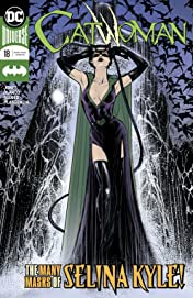 Catwoman (2018-) #18