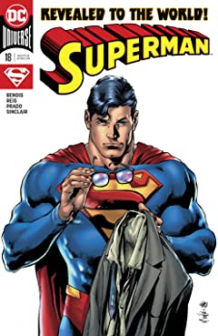 Superman (2018-) No.18