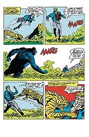 Strange Adventures (1950-1973) #180
