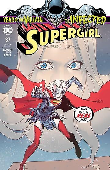 Supergirl (2016-) #37