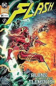 The Flash (2016-) #84