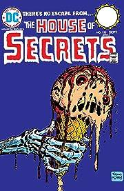 House of Secrets (1956-1978) No.123