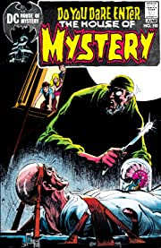 House of Mystery (1951-1983) No.192