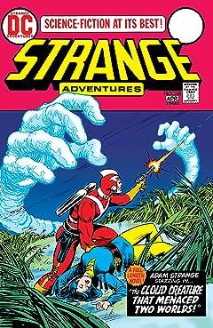 Strange Adventures (1950-1973) #241