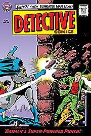 Detective Comics (1937-2011) No.338