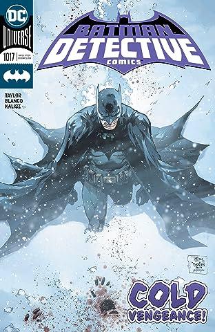Detective Comics (2016-) No.1017