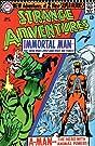 Strange Adventures (1950-1973) #190
