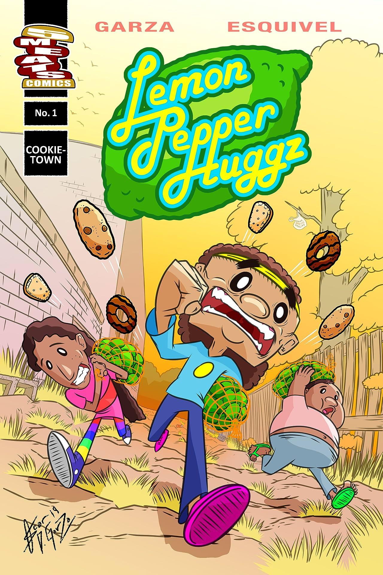 Lemon Pepper Huggz #1