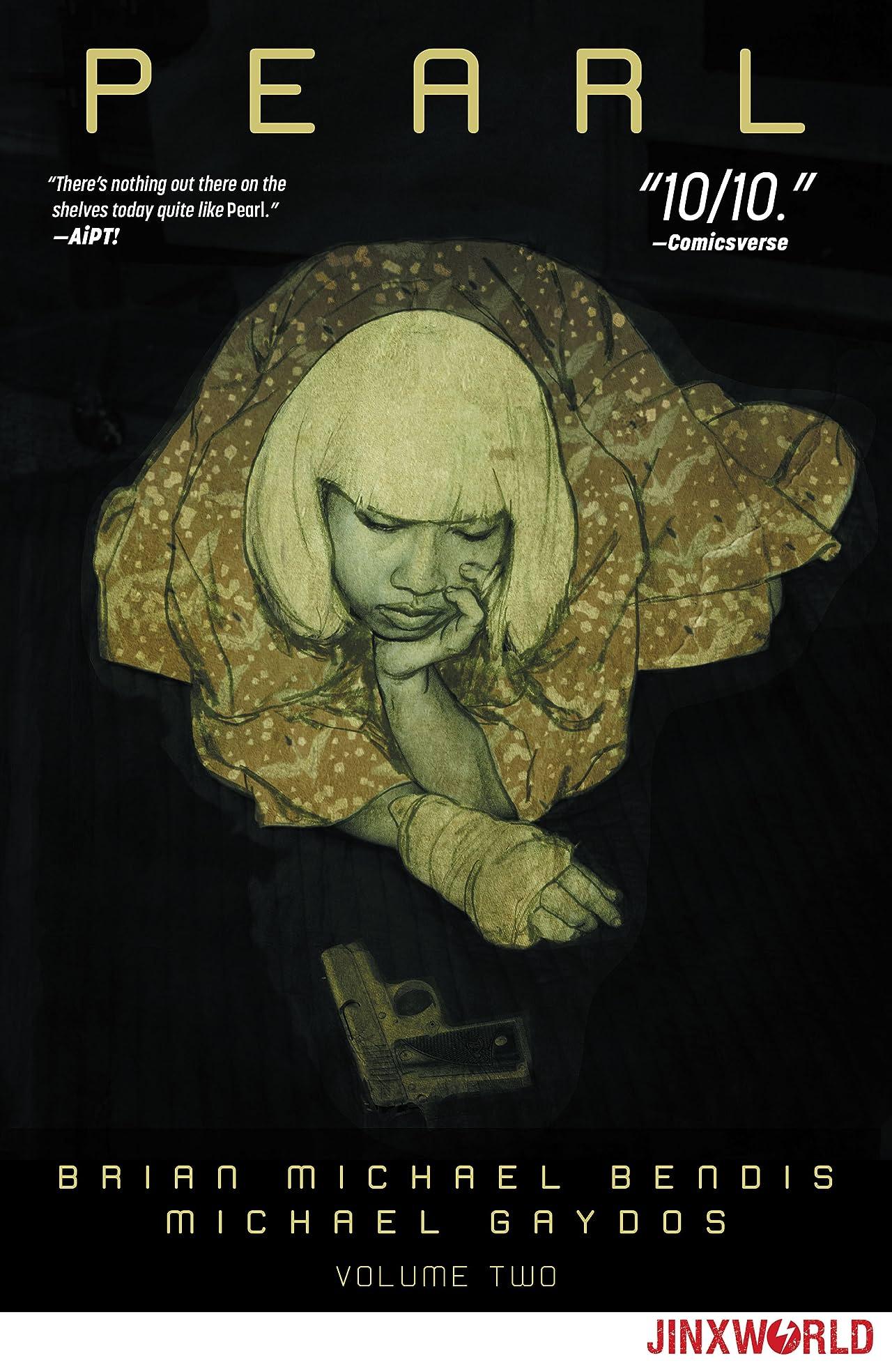 Pearl (2018-) Vol. 2