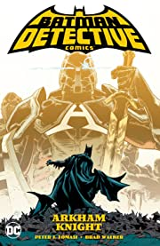 Batman: Detective Comics (2016-) Vol. 2: Arkham Knight