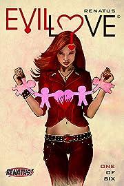 Evil Love #1
