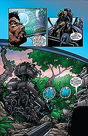 Agents of Talon #1