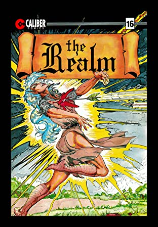 The Realm #16