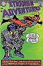 Strange Adventures (1950-1973) #201