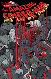 Amazing Spider-Man (1999-2013) #619