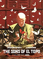 The Sons of El Topo Vol. 2: Abel