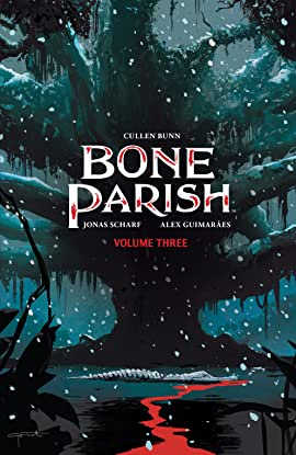 Bone Parish Vol. 3