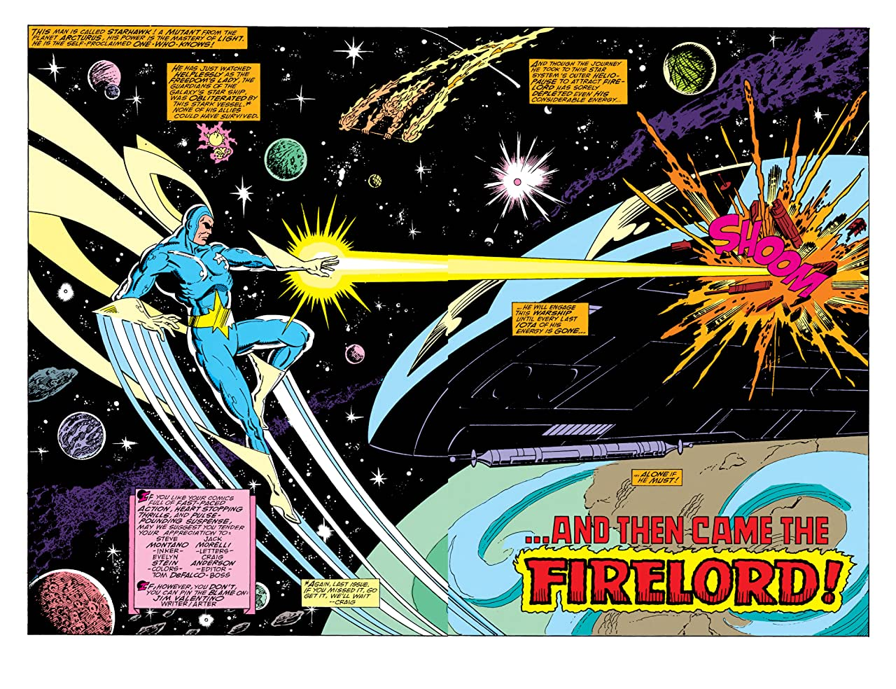 Guardians of the Galaxy (1990-1995) #4