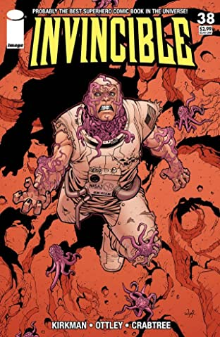 Invincible No.38