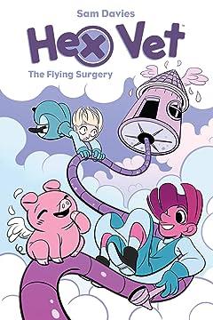 Hex Vet: The Flying Surgery