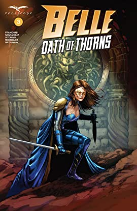 Belle #3: Oath of Thorns