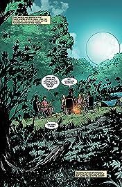 Grimm Tales of Terror #3: The Bridgewater Triangle