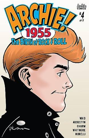 Archie 1955 #4