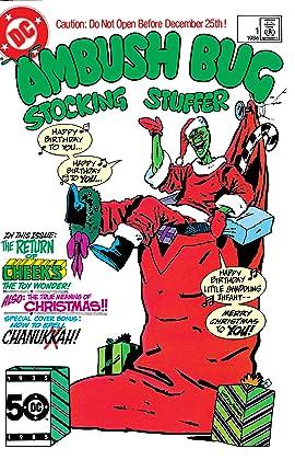 Ambush Bug Stocking Stuffer (1986) #1