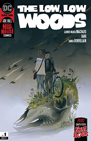 The Low, Low Woods (2019-) #1