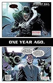 Year of the Villain: Hell Arisen (2019-) #1