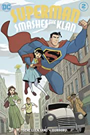Superman Smashes the Klan (2019-) #2