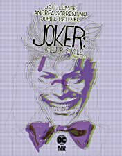 Joker: Killer Smile (2019-) #2