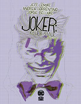 Joker: Killer Smile (2019-) #2