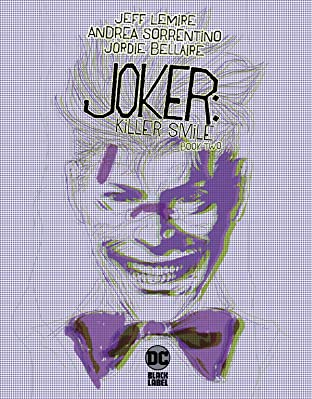 Joker: Killer Smile (2019-) No.2