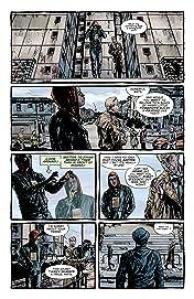John Constantine: Hellblazer (2019-) #2