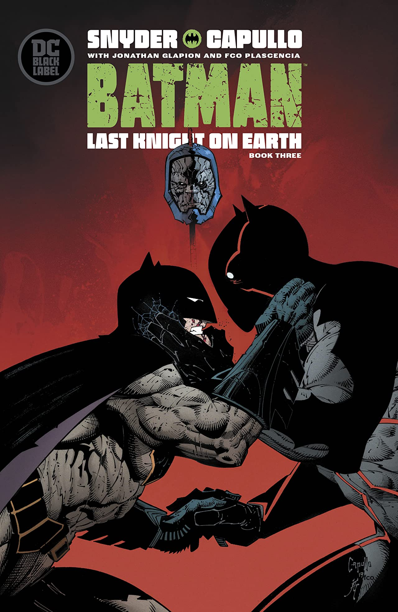 Batman: Last Knight On Earth (2019) No.3