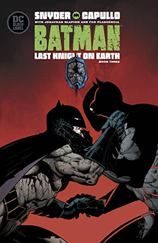 Batman: Last Knight On Earth (2019) #3