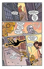 Doom Patrol (2001-2003) #14
