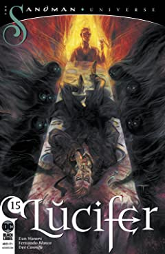 Lucifer (2018-) #15