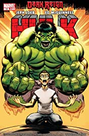 Hulk (2008-2012) #13