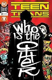 Teen Titans (2016-) #37