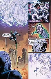 Justice League (2018-) #38