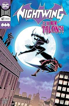 Nightwing (2016-) #67