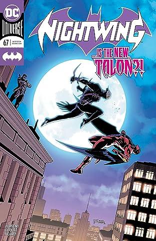 Nightwing (2016-) No.67
