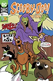 Scooby-Doo, Where Are You? (2010-) #102
