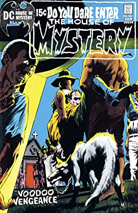 House of Mystery (1951-1983) #193
