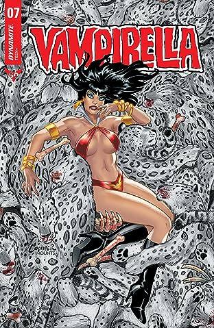 Vampirella (2019-) #7