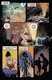 Bettie Page: Unbound #10